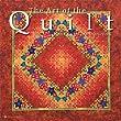 The Art of the Quilt 2012 Calendar #51055