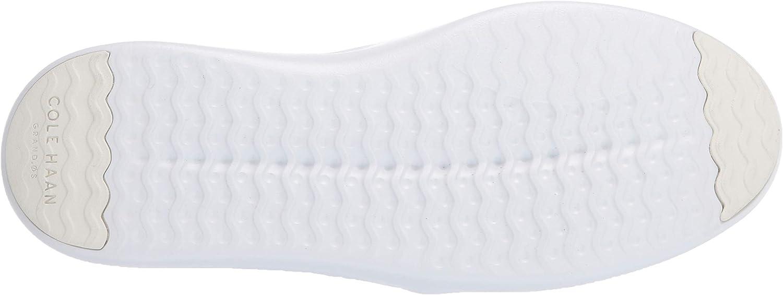 Cole Haan Womens Grand Crosscourt Flatform Slip on Sneaker