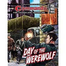 Commando #4861: Day Of The Werewolf