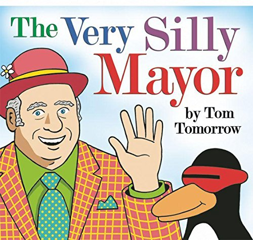 Download The Very Silly Mayor pdf