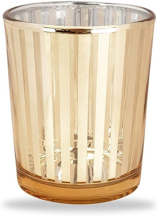 2x Square Glass Dish Candle Ball Pillar Tea Light Plate Table Display Home Decor