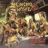 Municipal Waste:The Fatal Feast (Deluxe) by Municipal Waste (2012-05-04)