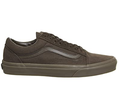 Ginnastica Old Scarpe Adulto it Vans Unisex Amazon Da Basse Skool dIgxFqw