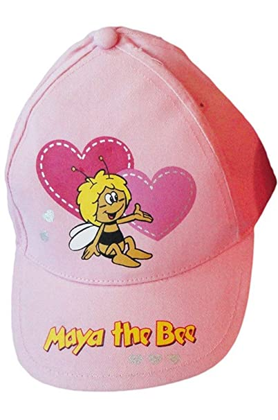 Gorra de La abeja Maya 4088448ccfa