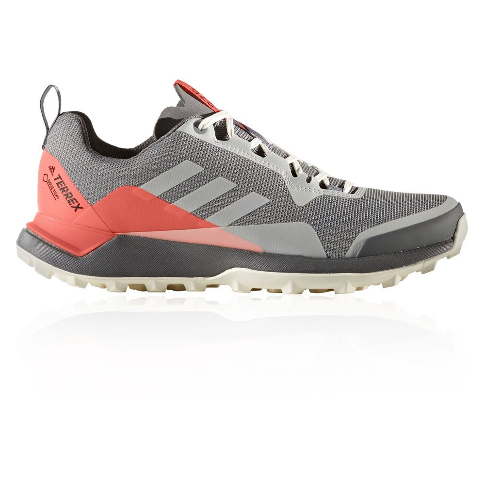 Adidas Damen Terrex CMTK GTX W Trekking-& Wanderhalbschuhe, Wanderhalbschuhe, Wanderhalbschuhe, blau, 50.7 EU  f9e8ff