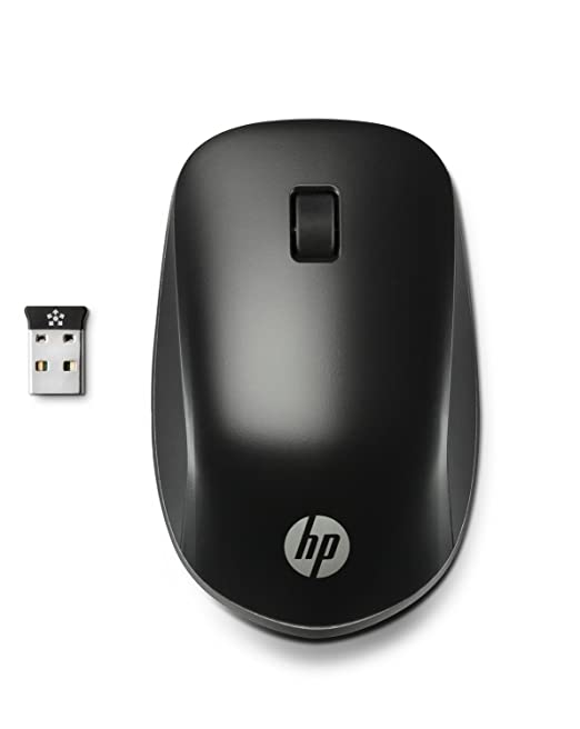 HP Business H6F25UT#ABA Ultra Mobile Wireless Mouse