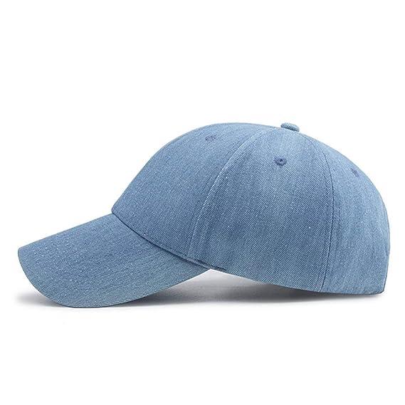 6bb898165c7ab monnla - Gorra de béisbol Papá del sombrero guapo para hombres y mujeres  hermosas