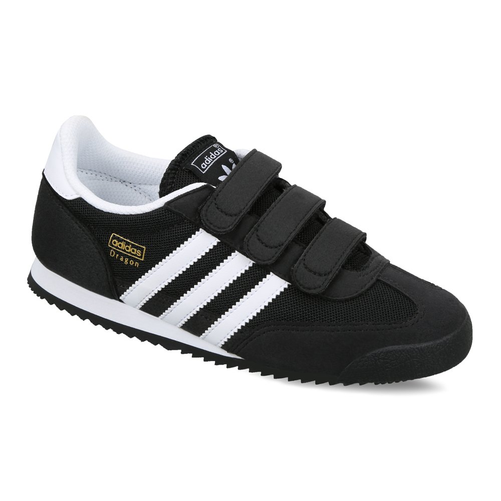 adidas Unisex Kids' Dragon Cf Low Top Sneakers