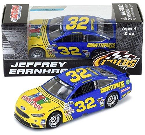 Review Jeffery Earnhardt 2016 Keen