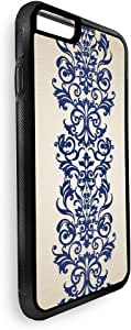 Motifs Printed Case for iPhone 6