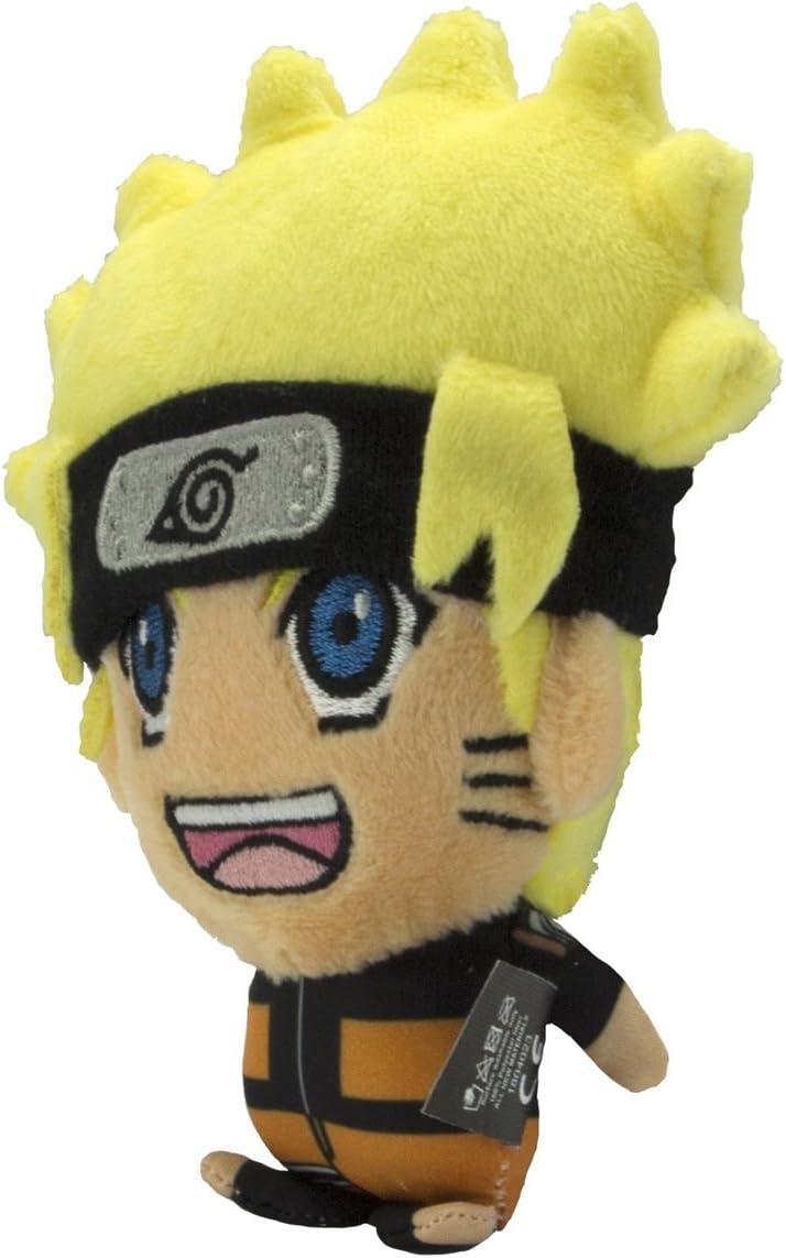 ABYstyle Naruto - Peluche de Naruto (10 cm)
