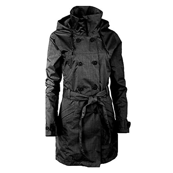 Amazon.com: Columbia Hidden Valley de la mujer con capucha ...