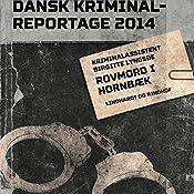 Rovmord i Hornbæk (Dansk Kriminalreportage 2014) | Birgitte Lyngsøe