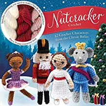 Nutcracker Crochet
