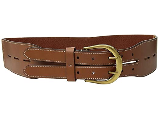 Ralph Lauren Lauren Cornwall - Cinturón de poliuretano y ...