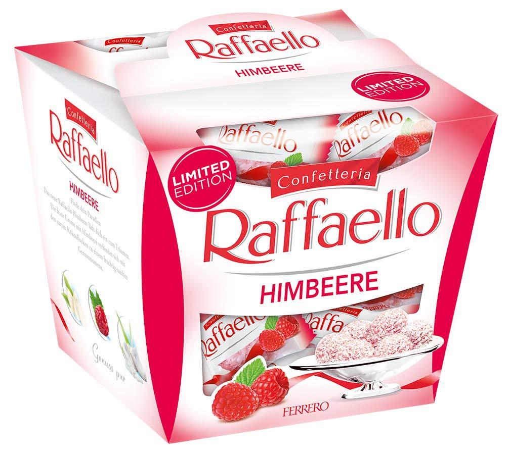 Ferrero - Raffaello Himbeere Raspberry 150g