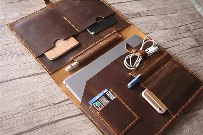 Image result for Discover Customized Leather Padfolios
