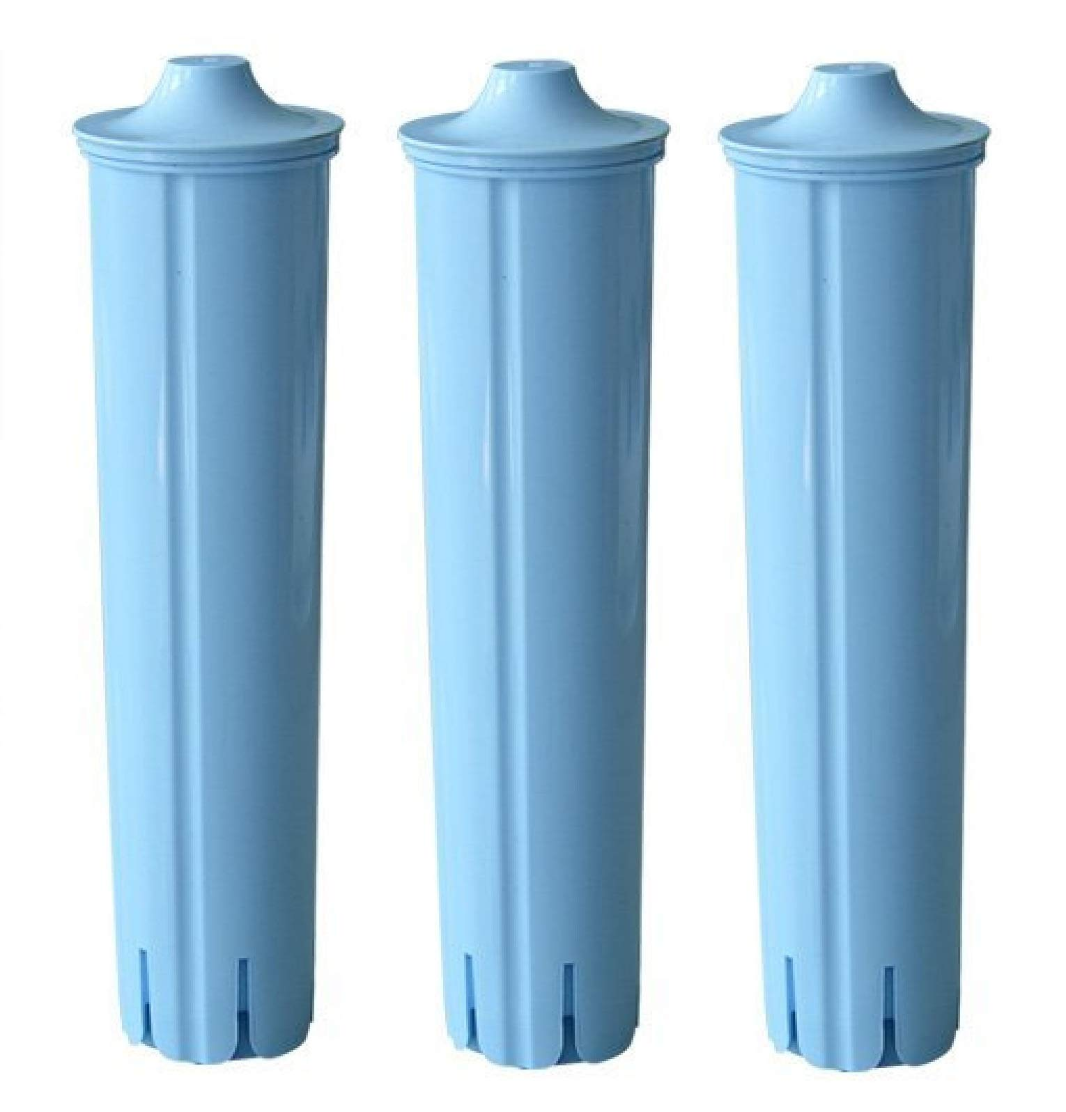 GoldTone Brand Charcoal Water Filter fits Jura Espresso Machine & Jura Capresso Coffee Maker. Replaces your Jura Clearyl Blue Water Filter - [3 PACK]
