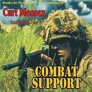 Combat Support Audiobook