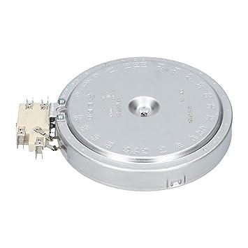 LUTH Premium Profi Parts Calentador Radiante HiLight de un ...