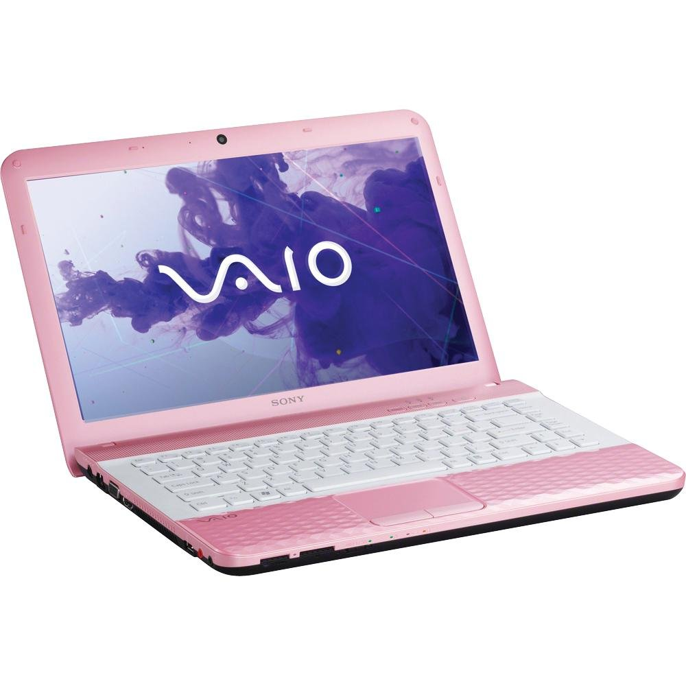 Amazon.com: Sony VAIO(R) VPCEG36FX/P 14
