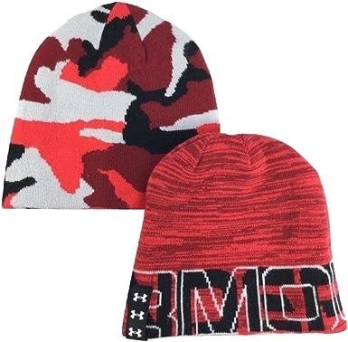 Under Armour Billboard Reversible Beanie Hat