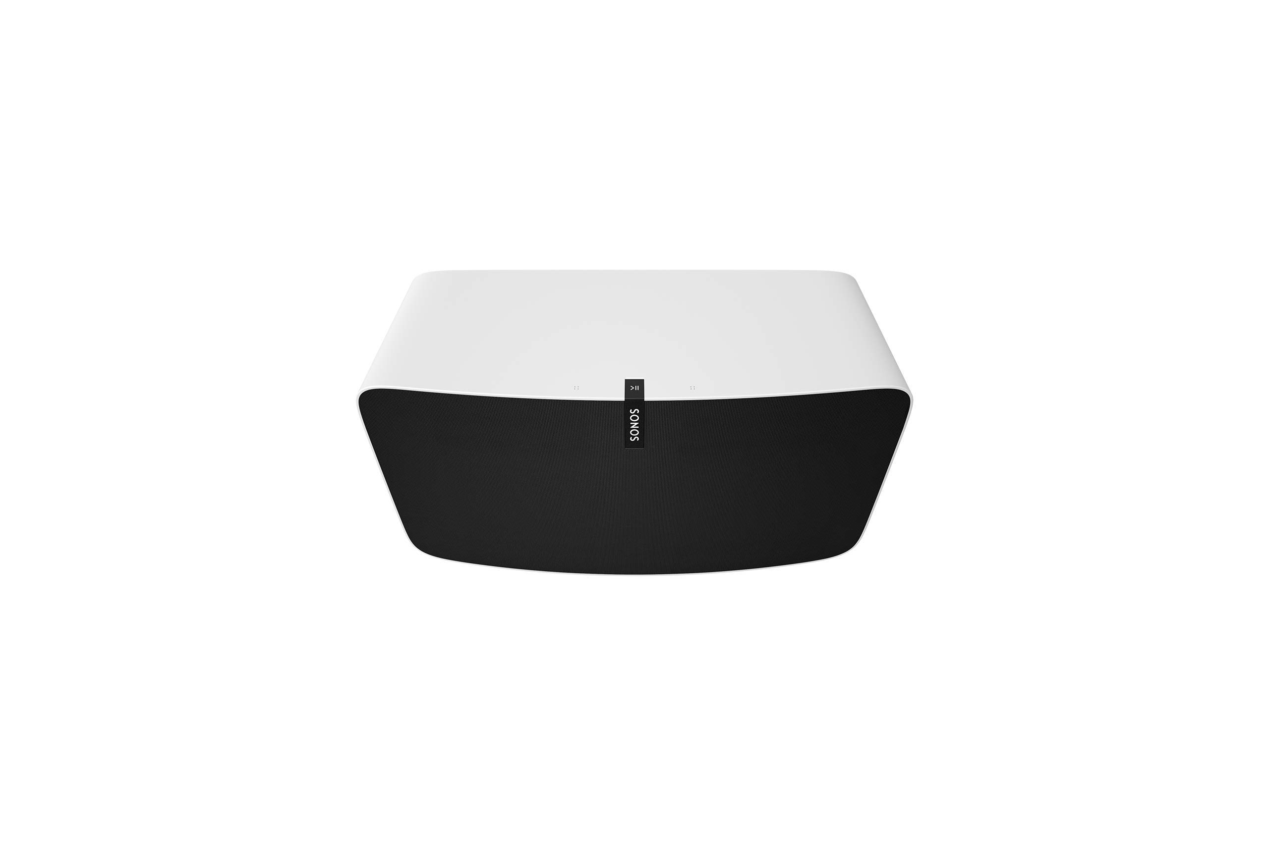 Sonos Play:5, the most powerful speaker for high-fidelity sound. (White)