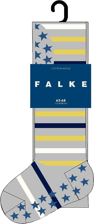 Falke Multi Stripe Collants Mixte b/éb/é