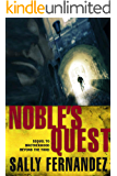 Noble's Quest (The Simon Tetralogy Book 2)