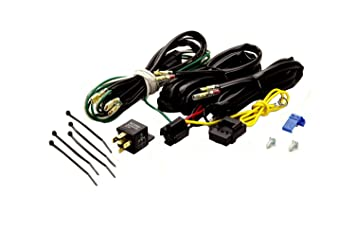 KC HiLiTES 6316 Add-On Harness - Up to 2 Lights on