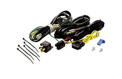 61SlmvnLQwL._SX425_ amazon com kc hilites 6316 add on harness up to 2 lights automotive
