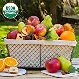 Simply Organic Fruit Basket - The Fruit Company