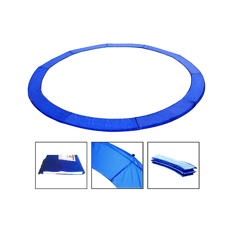 Trampolín 15ft 460cm de diámetro Gigajump 4,60m federabdeckung accesorios para Notebook 60m federabdeckung accesorios para Notebook Merkenlos