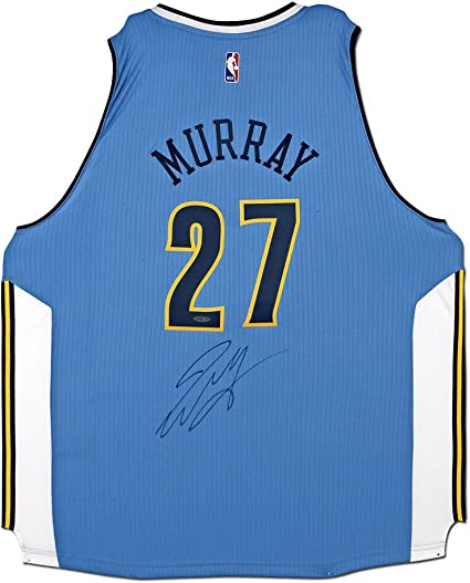 jamal murray jersey