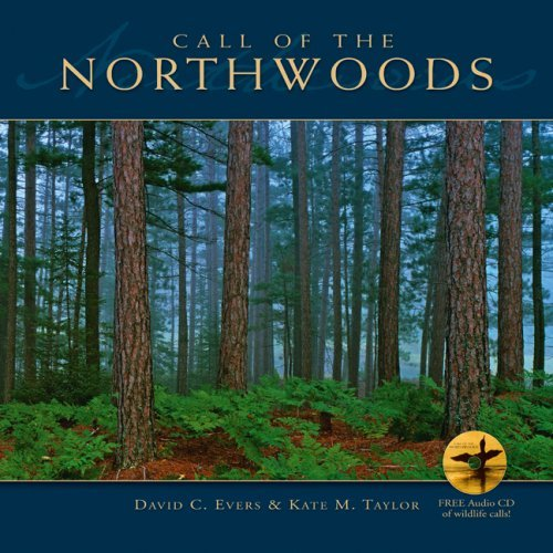 Call of the Northwoods by David Evers - Northwood Mall