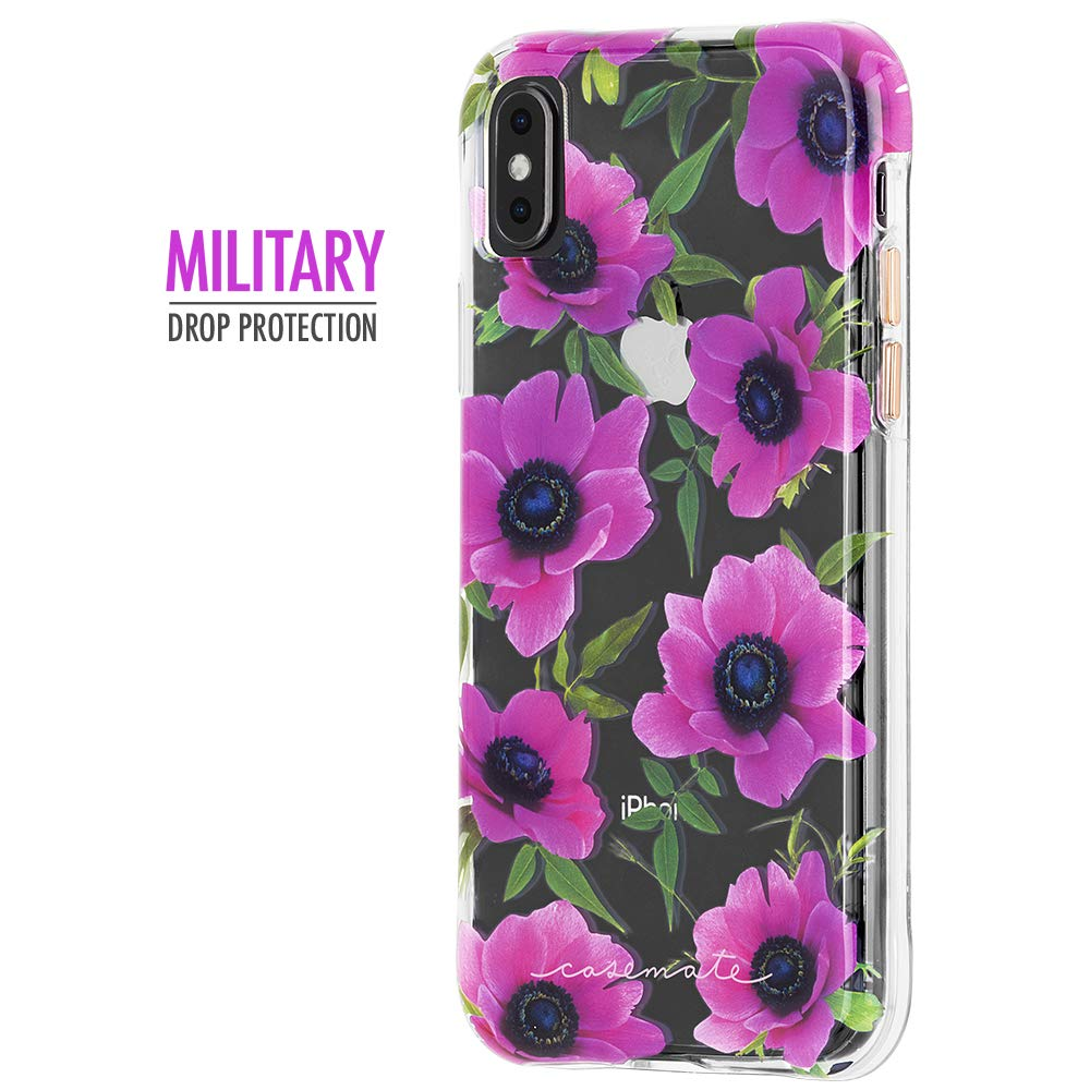 Amazon Com Case Mate Iphone Xs Max Case Wallpapers Iphone 6 5