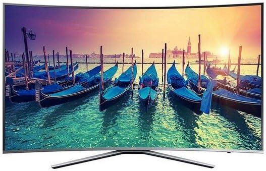 SAMSUNG UE55KU6500 Tv Led UHD 4K 55 Smart Tv CURVA: Amazon.es ...