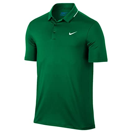 0f8088a69 Image Unavailable. Image not available for. Color: NIKE Icon Elite Golf Polo  ...