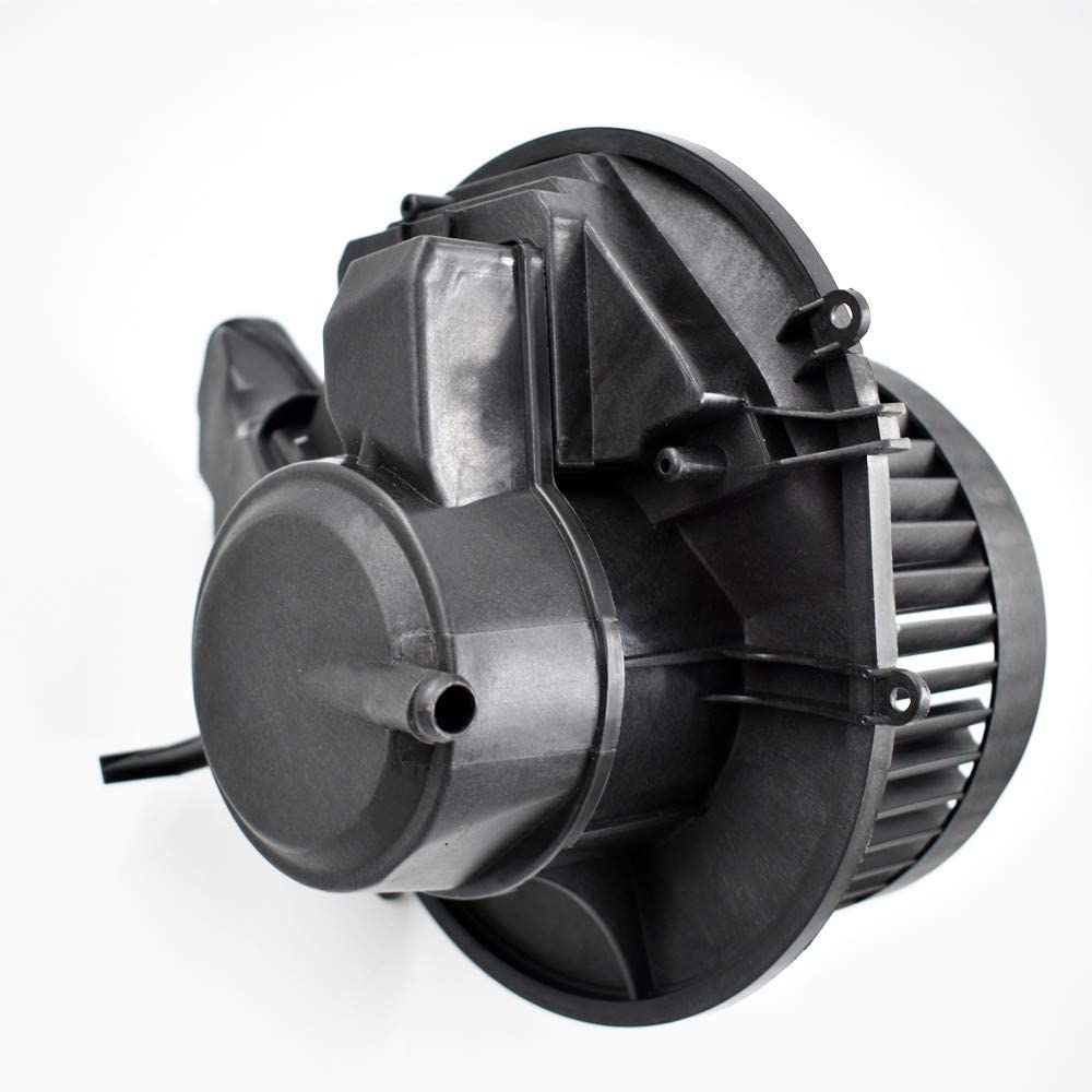 labwork-parts A//C AC Heater Blower Motor w//Fan Cage for Volvo XC70 XC90 S60 S80 V70