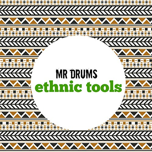 Deep Sample Drums 03 - Drum Samples Ethnic