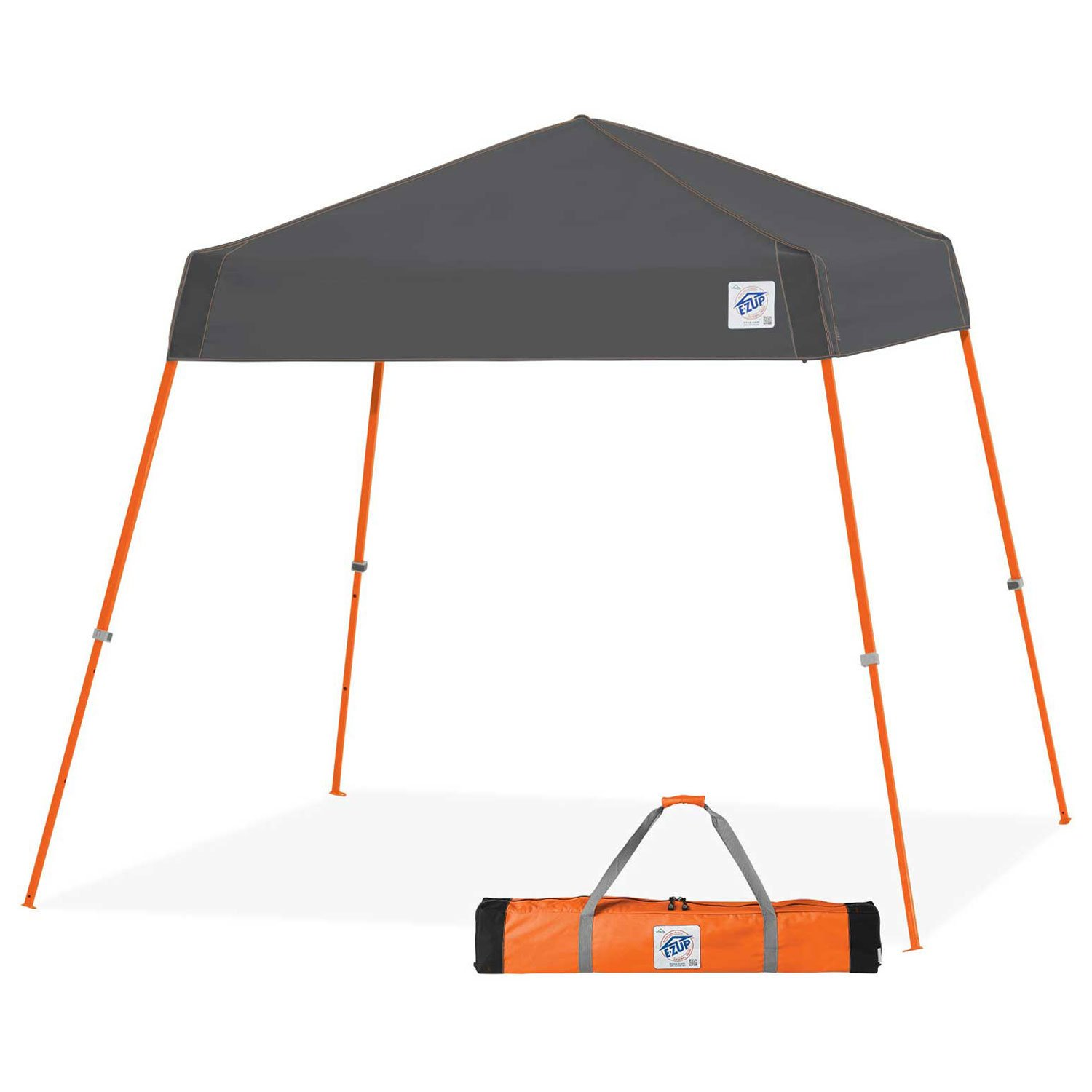 E Z Up Instant Shelter Parts : E z up vista sport instant shelter canopy by ft steel