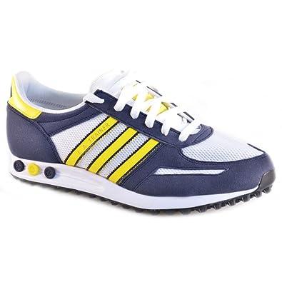 Adidas Sneakers con lacci biancoblu Uomo Scarpe sportive