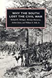 img - for Why the South Lost the Civil War (Brown Thrasher Books Ser.) book / textbook / text book