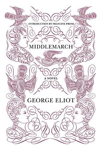 Middlemarch [George Eliot - Francine Prose] (Tapa Blanda)