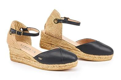 8466838ee67 VISCATA Handmade in Spain Pubol Leather 2