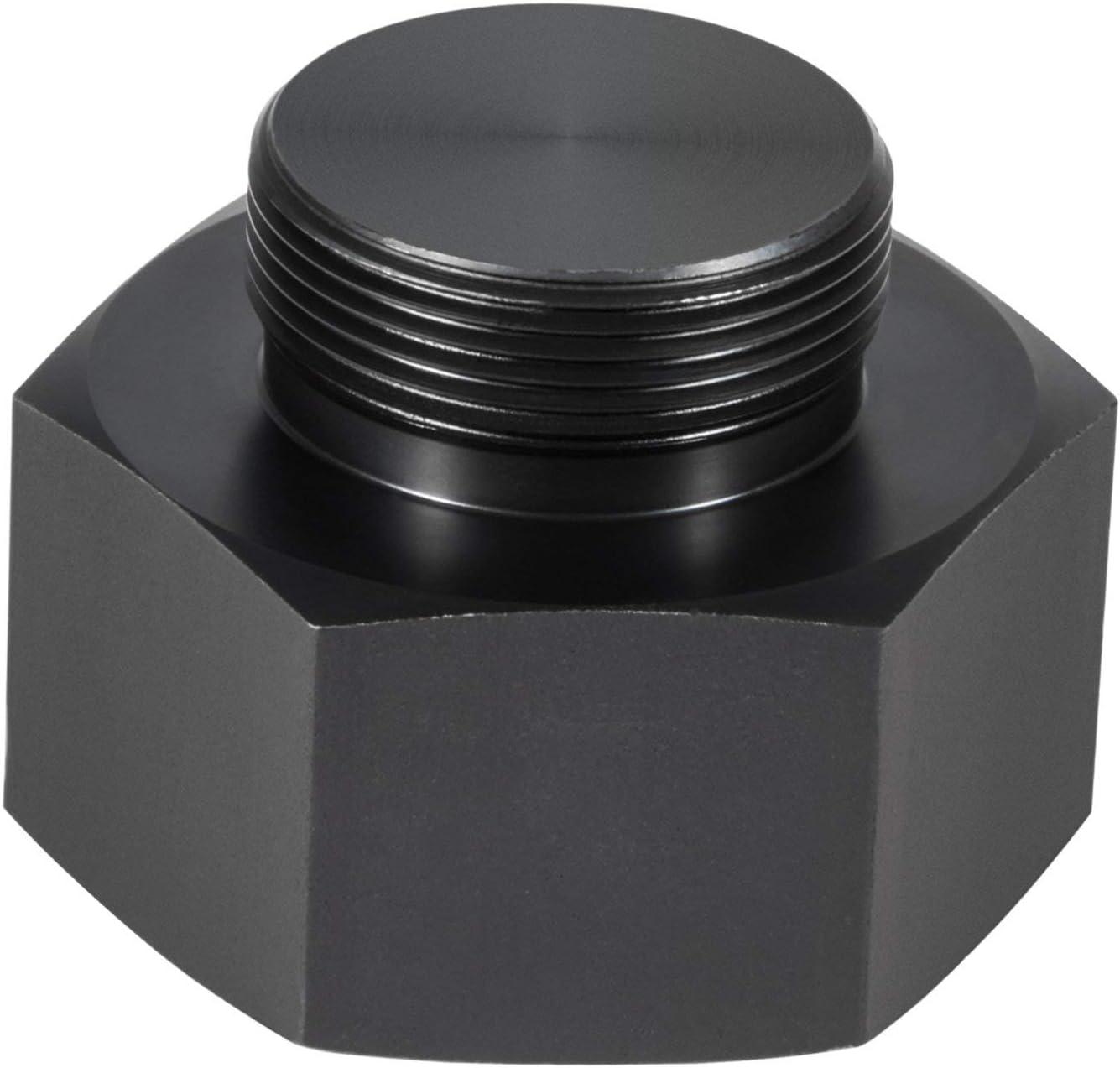 Manicar Ford 6.0L - 7.3L Powerstroke Diesel Mechanical Fan Clutch Adaptor For Ford