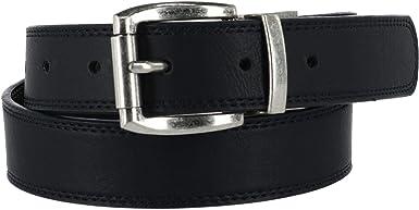 Beverly Hills Polo Club cinturón casual reversible para niño ...