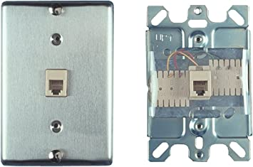 Inc AT630A-6 Communication Circuit Accessory Allen Tel Products