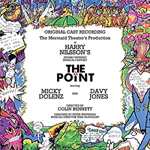 Micky Dolenz, Davy Jones - The Point - Original Cast Recording