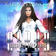 Alpha: Mackenzie Grey: Origins Series, Book 3 Audiobook by Karina Espinosa Narrated by Nicole Poole